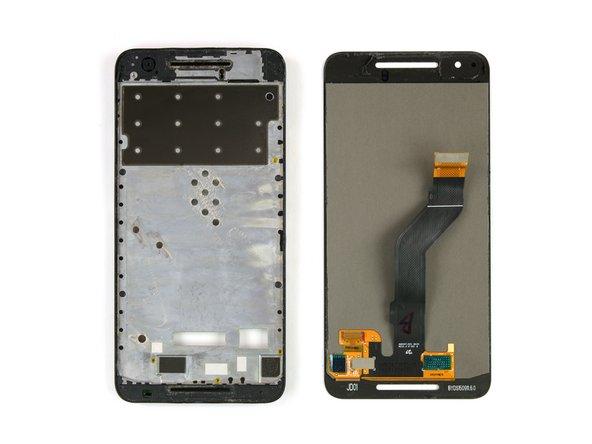 Sostituzione display Nexus 6P