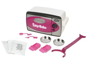 Easy-Bake Oven Repair