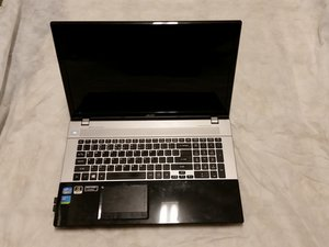 Acer Aspire V3-771G Repair