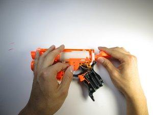 Firing Trigger