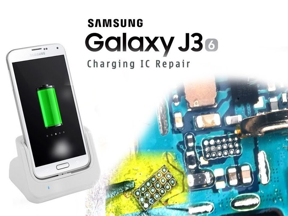How to fix charging in Samsung Galaxy J3 (2016) - iFixit