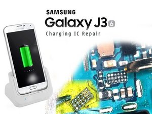 Samsung Galaxy J3 (2016) Repair - iFixit
