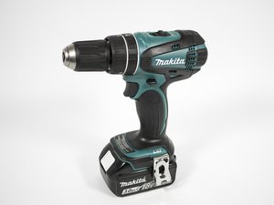 Makita XPH01 Repair