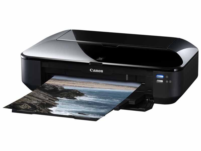 SOLVED: How do I clean the ink absorber pads - Canon Printer - iFixit