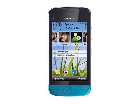 Nokia Phone Repair Ifixit