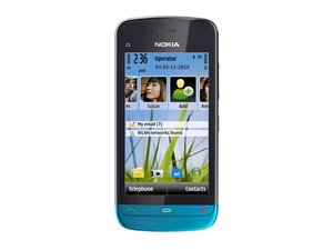 nokia c5 03 repair ifixit rh ifixit com nokia c5-03 repair manual nokia c5-03 repair manual