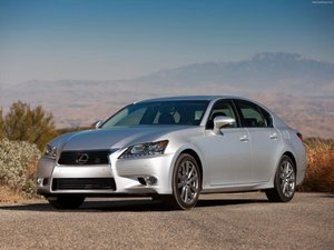 2011-Present Lexus GS Repair