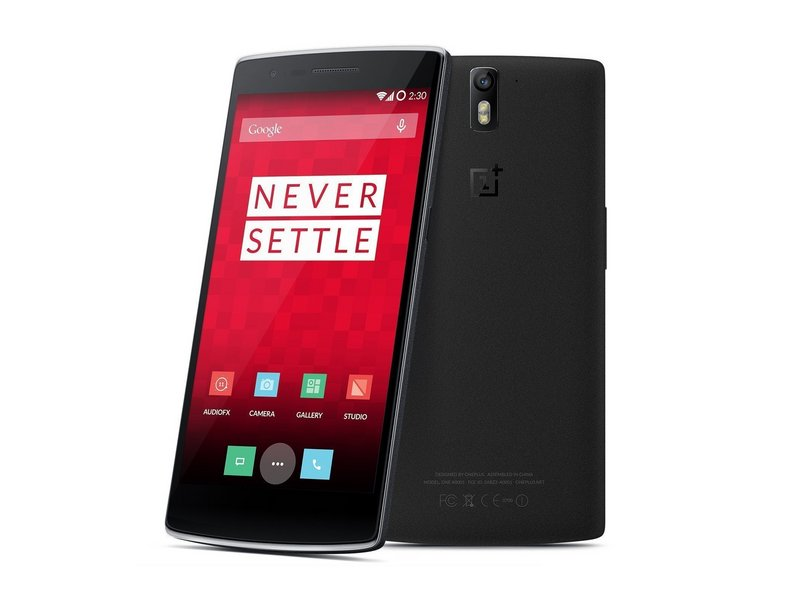 OnePlus One Troubleshooting - iFixit