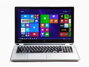 Toshiba Satellite P55W Repair