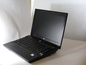 HP ProBook 4320t Repair