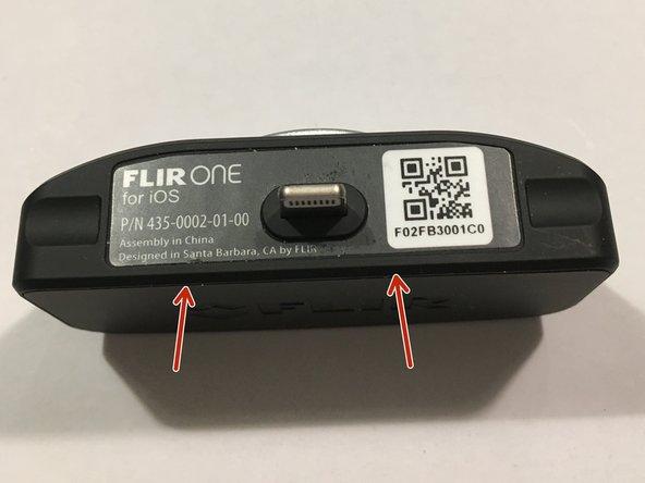 How to fix a dead FLIR ONE