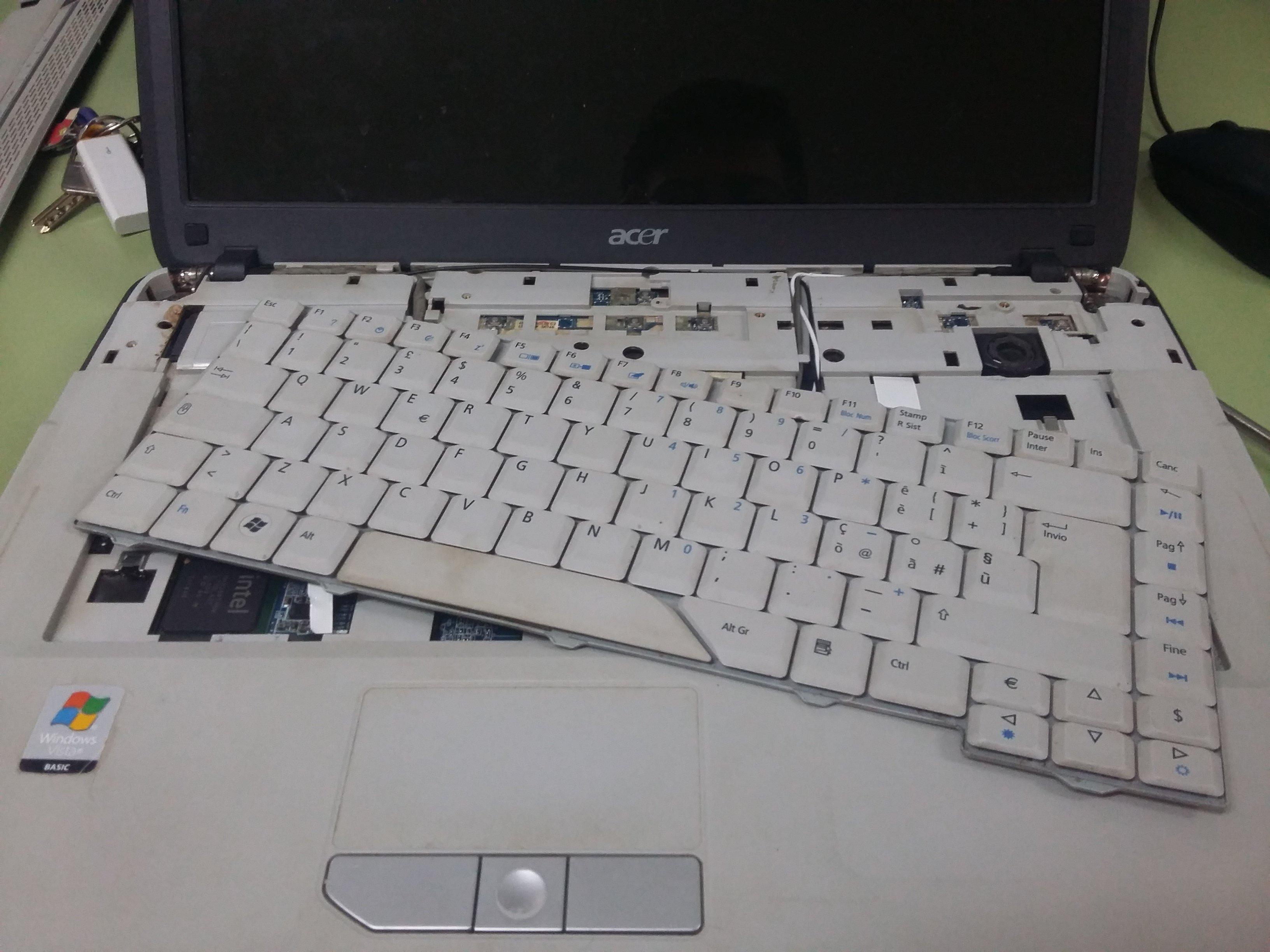 acer aspire 5315 restore disk