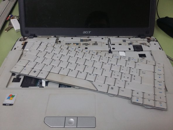 Acer Aspire 5315 Assembly Replacement
