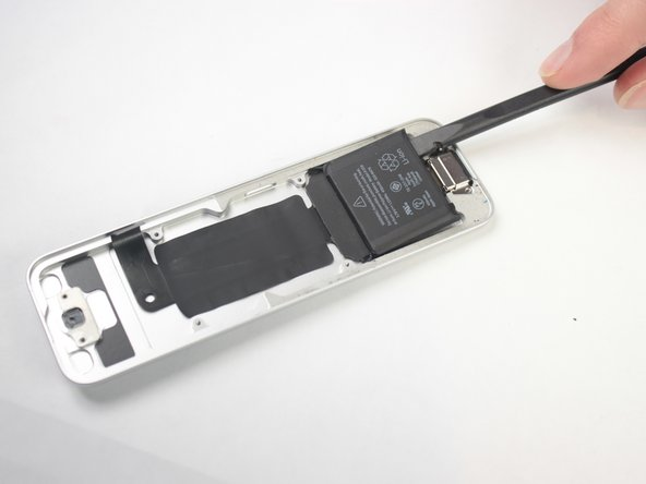 Apple TV 4K Remote Battery/Charging Port Replacement