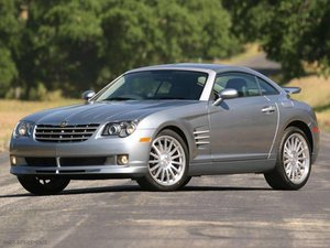 Chrysler Crossfire Repair