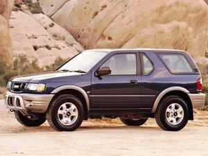 1998-2004 Isuzu Amigo Repair
