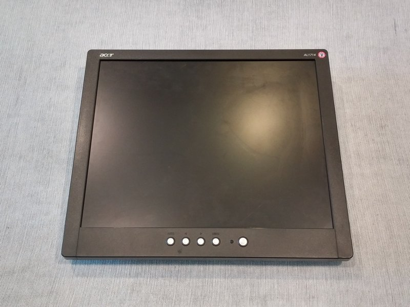 Driver acer s200hl monitor