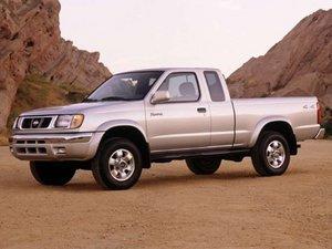 1997-2004 Nissan Frontier Repair