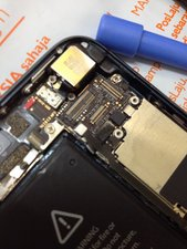 iphone 5 water damage solved iphone 5 water damage and lcd not able to display 14620