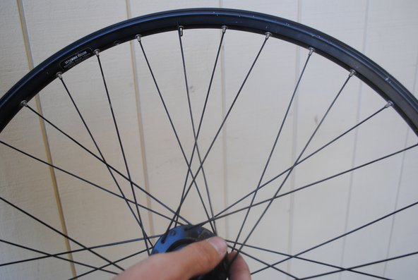 Wheel Spoke Main Image