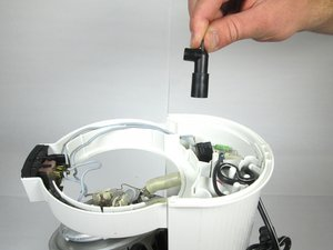 Braun Coffee Maker Leaking From Bottom : Repair Manuals for Every Thing - iFixit