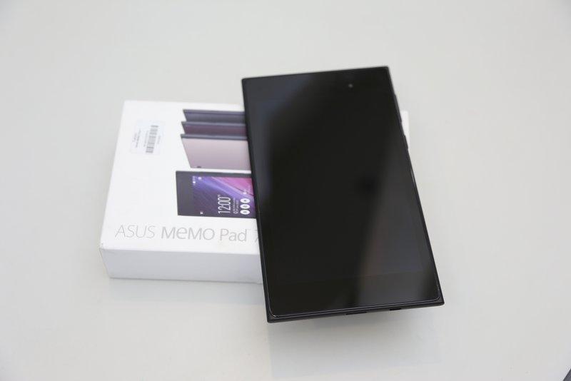 Asus MeMO Pad 7 - iFixit