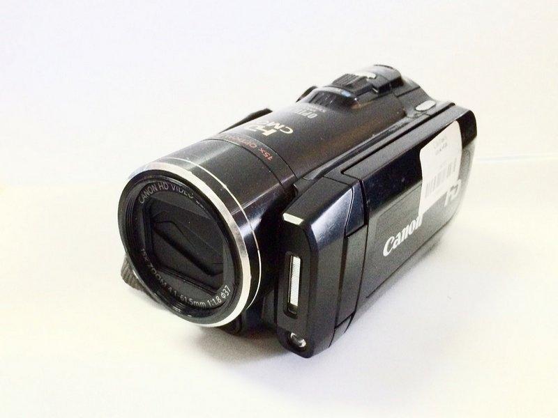 canon camcorder repair ifixit rh ifixit com Canon VIXIA HF G10 Canon VIXIA HF R300