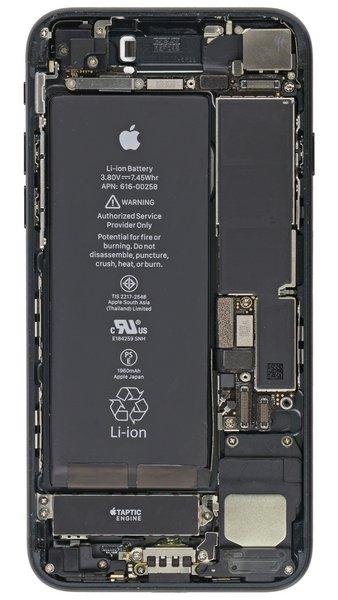 Ifixit Iphone  Plus