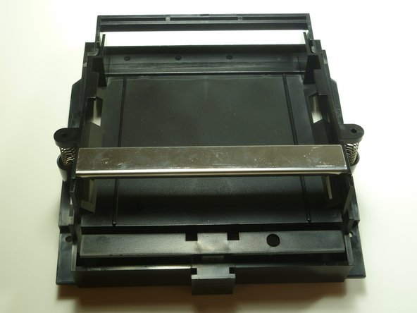 Nintendo Entertainment System Game Cartridge Tray Springs Replacement