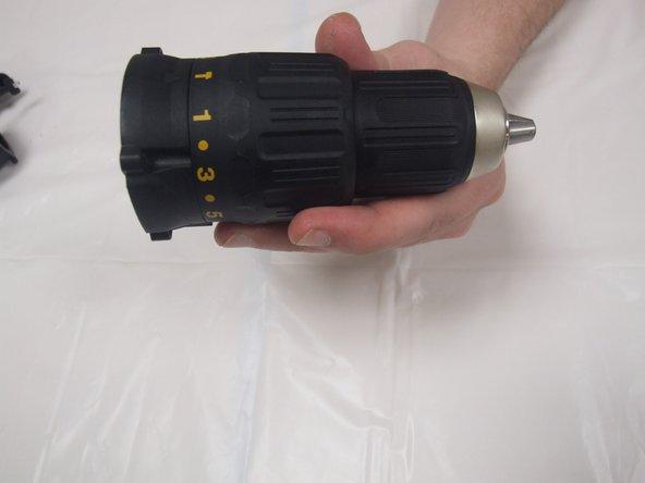 Dewalt DCD778 Clutch  Replacement