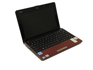 Asus Eee PC 1005PEB Troubleshooting