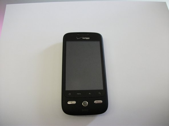 HTC Droid Eris Digitizer or LCD Screen Replacement