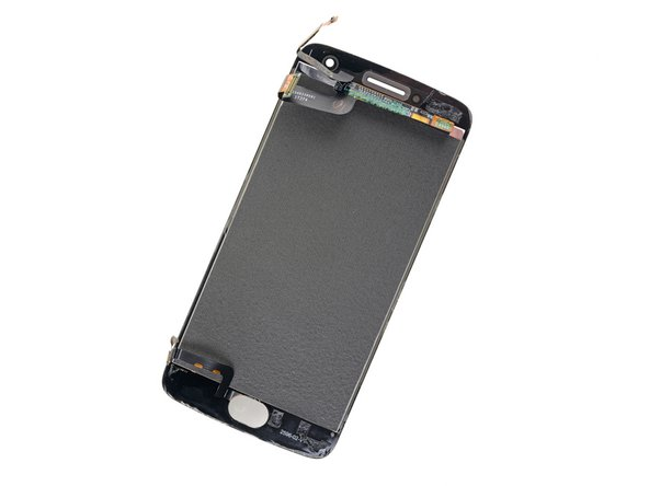 Motorola Moto G5 Plus Display Assembly Replacement