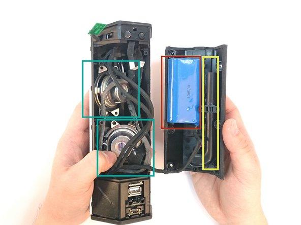 Image 3/3: The friggin' big battery