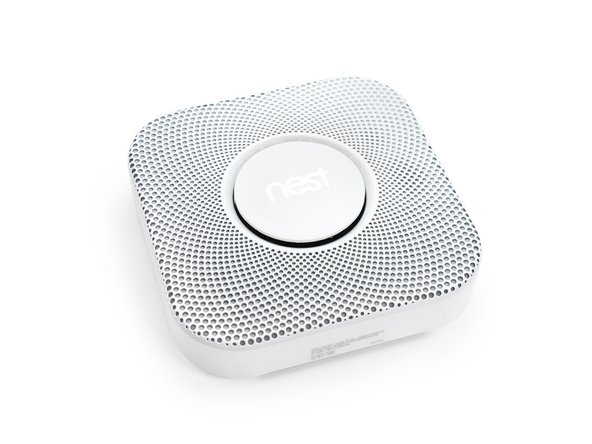Image 2/2: Wi-Fi connectivity and wireless mesh networking with other Nest units
