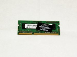HP Mini 311 RAM Replacement