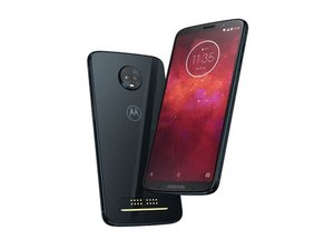 Motorola Moto Z3 Play Repair