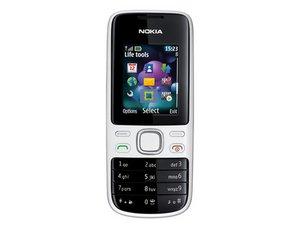 Nokia 2690 Repair
