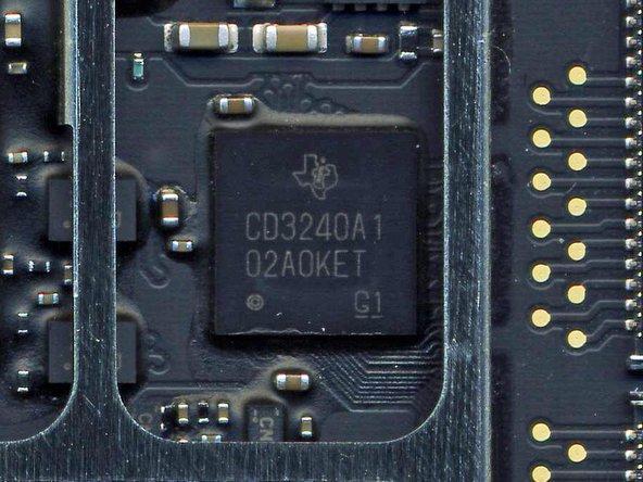 Image 2/2: CD3240A 01D5AKT G1