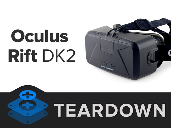 The folks at Oculus VR have had a busy year. Their hard work culminates in an amazing bit of technology, the Oculus Rift Development Kit 2. Features include:
