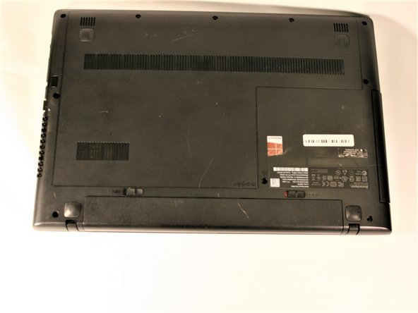 Lenovo G50-80 80E5 Bottom Access Panel Replacement