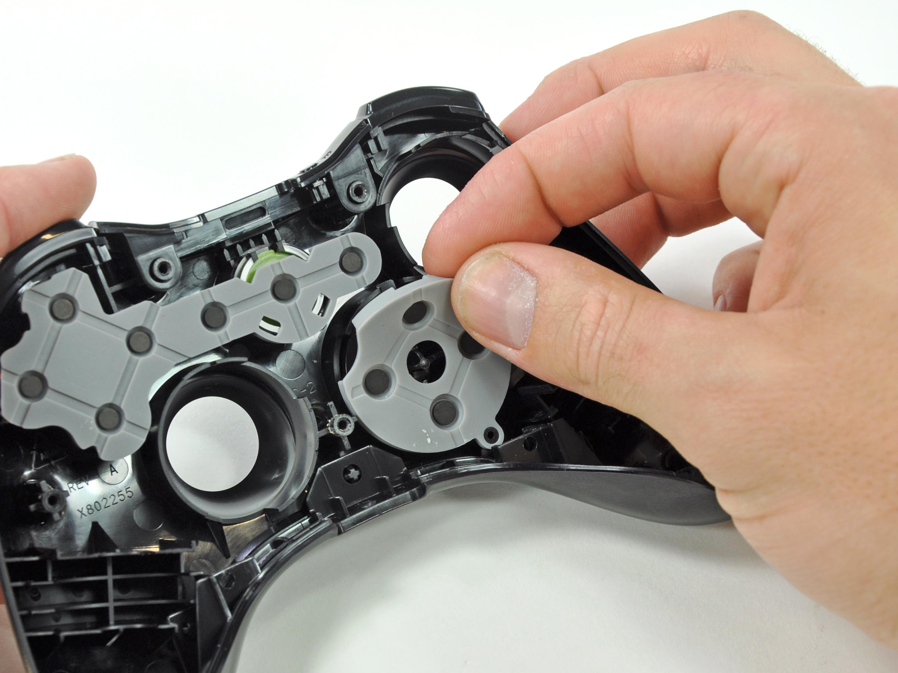 Xbox 360 Wireless Controller Repair - iFixit