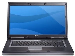 Dell Latitude D531 Repair