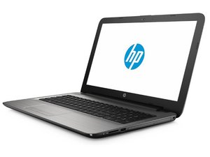 HP 15 Series Repair