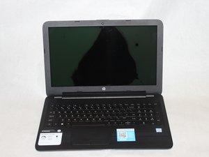 HP 15-ay014dx