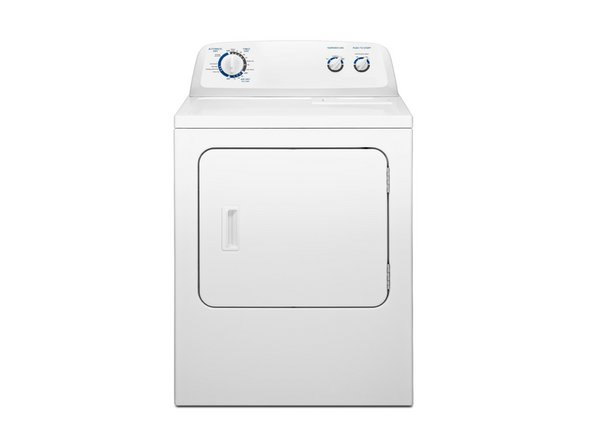 Dryer Repair Ifixit