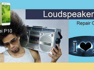 Loudspeaker (Video)