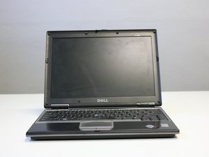 Dell Latitude D430 Repair