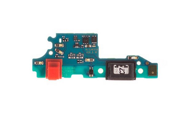 original USB Board for Huawei Mate 8 Main Image
