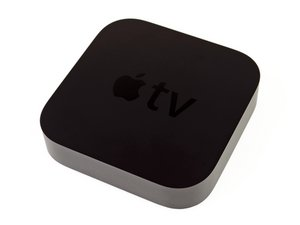 Apple TV 3rd Generation Repair